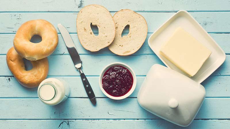 「朝、何を食べても太らない」は嘘