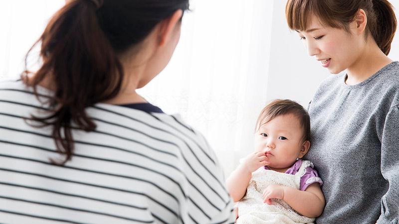 自慢と嘘が止まらない…ご近所虚言癖ママの話