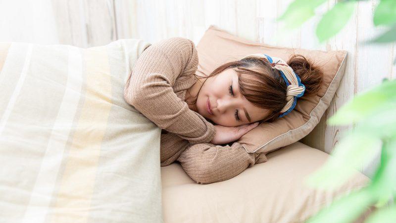酷い経血漏れ…。思い切って「ショーツ型ナプキン」を使ったら、ぐっすり眠れるようになった話